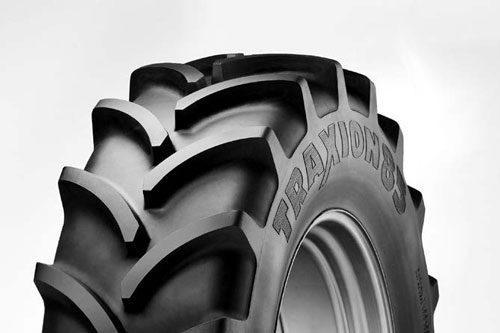 Vredestein Traxion85 Tyre