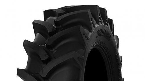 Trelleborg T410 AgroForest Tyre
