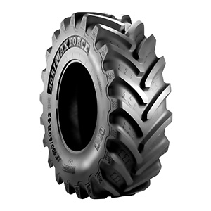 BKT AGRIMAX-FORCE Tyre