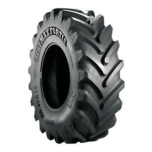 BKT AGRIMAX-FORTIS Tyre