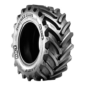 BKT AGRIMAX-SIRIO Tyre