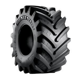 BKT AGRIMAX-TERIS Tyre