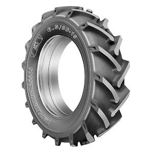 BKT AS505 Tyre