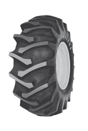 Firestone AT F&R Combine Harvester Tyre