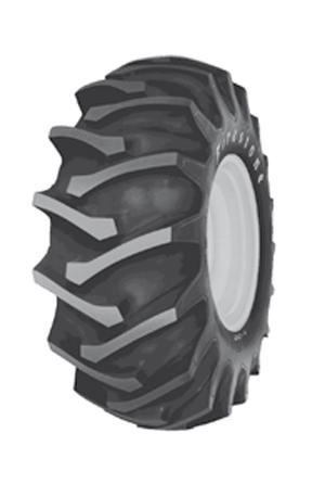 Firestone AT F&R Combine Harvester Tyre