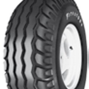Firestone Farm Free Rolling Tyre