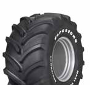Firestone Maxi Traction Combine Harvester Tyre