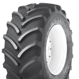 Firestone Maxi Traction IF Tractor Tyre
