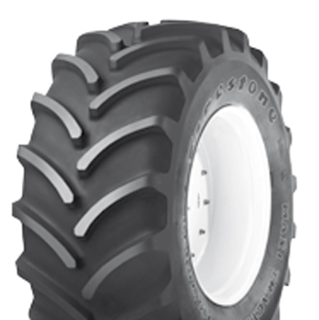 Firestone Maxi Traction Tractor Tyre