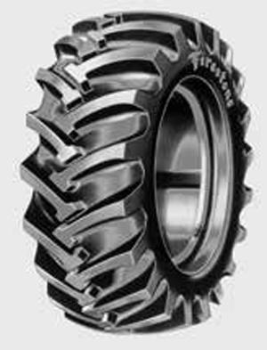 Firestone OCM Tractor Tyre