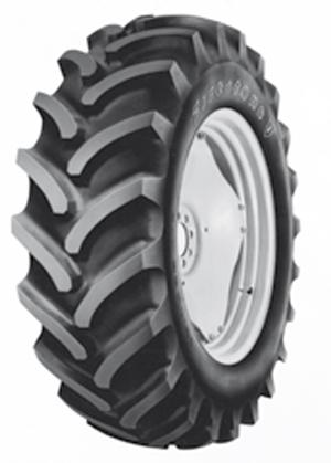 Firestone R8000 Severe Service TractorTyre