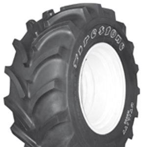 Firestone S8000 Utility Backhoe Loader & Telehandler Tyre