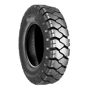 Bkt Fl 252 Tyre British Rubber Company