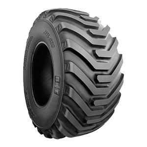 BKT FL639 Tyre