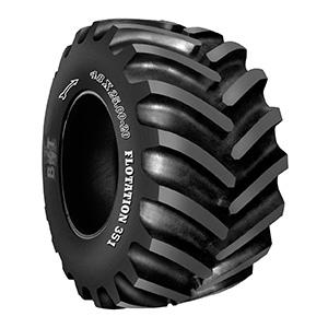 BKT FLOTATION-351 Tyre