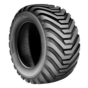 BKT FLOTATION-VLINE Tyre