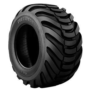 BKT FORESTECH Tyre