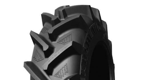 Trelleborg Marshland Agricultural Tyre