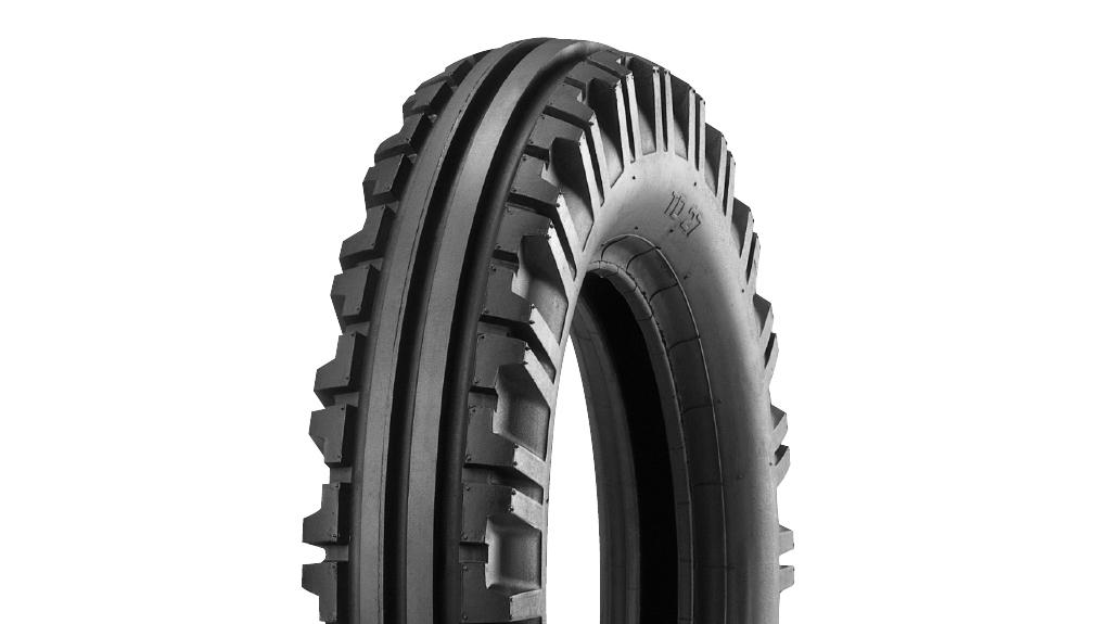 Trelleborg TD27 Agricultural Tyre