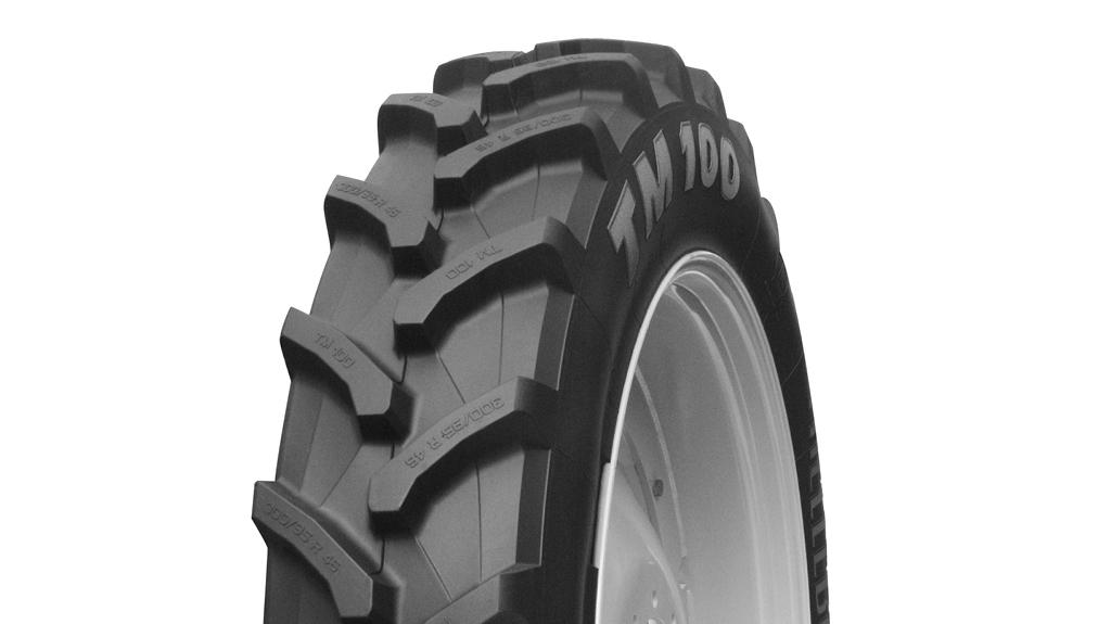 Trelleborg TM100 Agricultural Tyre