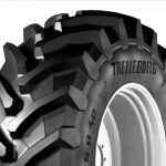 Trelleborg TM1000 High Power Tyre