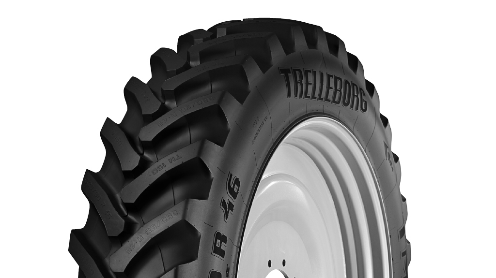 Trelleborg TM150 Tyre