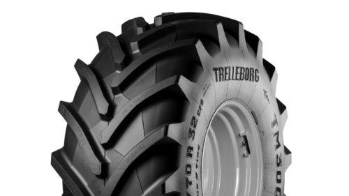 Trelleborg TM3000 Tyre