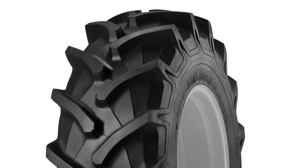 Trelleborg TM300s Agricultural Tyre