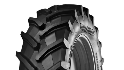 Trelleborg TM700 Progressivetraction Agricultural Tyre