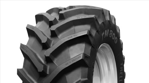 Trelleborg TM800 Agricultural Tyre