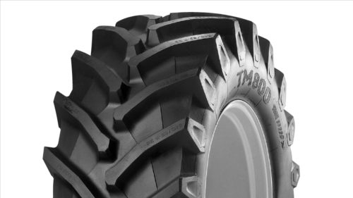Trelleborg TM800 Agricultural High Speed Tyre