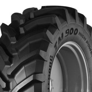 Trelleborg Agricultural Tyre TM900 High Power