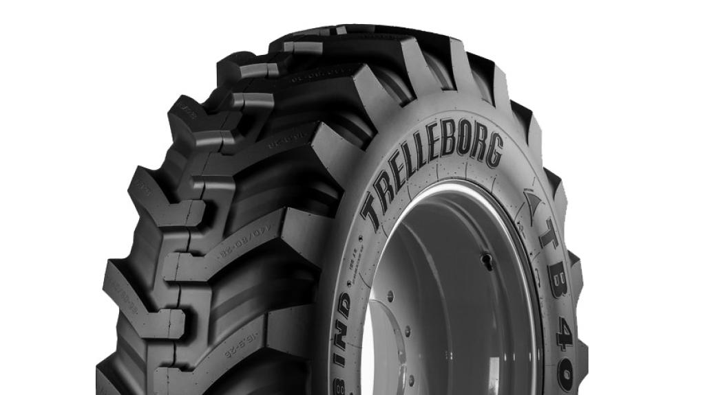 Trelleborg TB40 Tyre