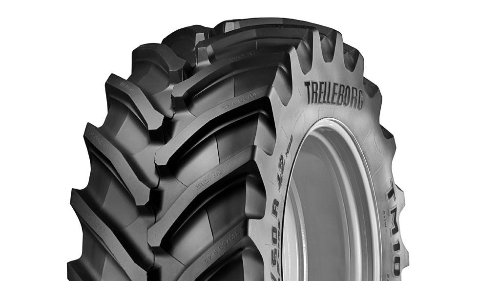 Trelleborg TM1060 Tractor Tyre
