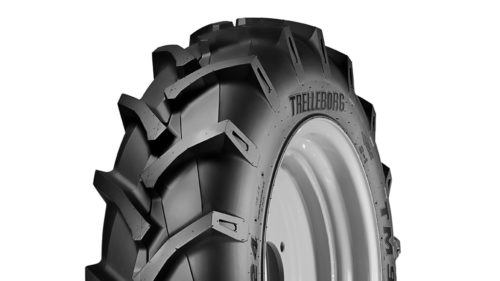 Trelleborg TM90 Tyre