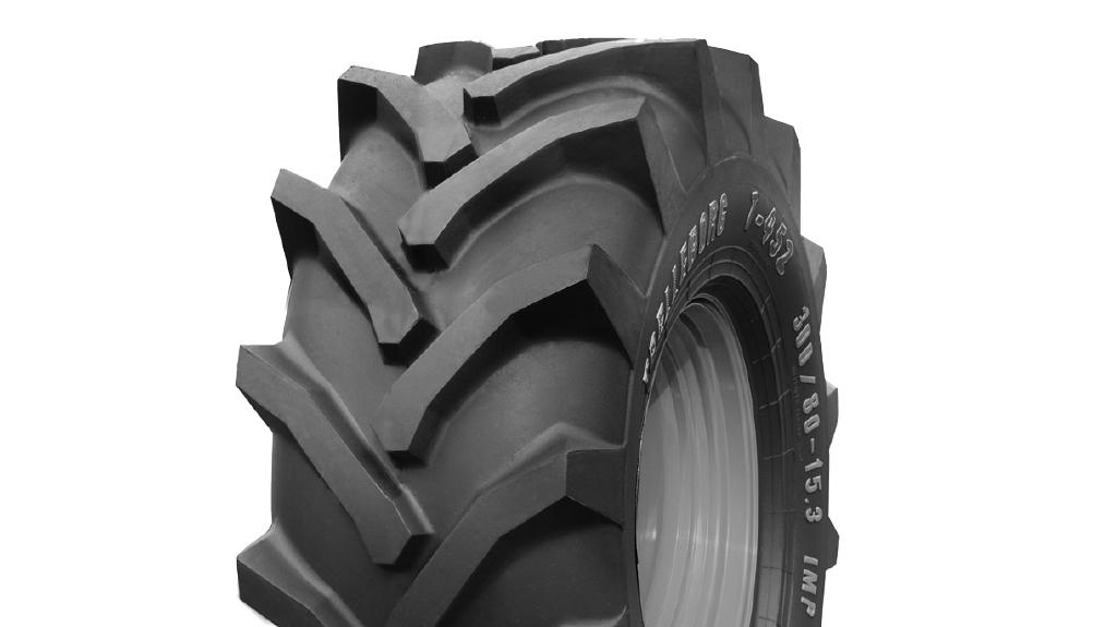 Trelleborg T452 Implement Standard Tyre