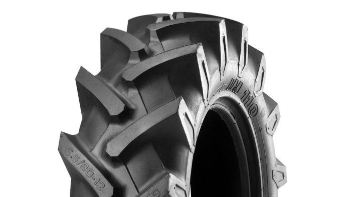 Trelleborg IM110 Trailer Tyre