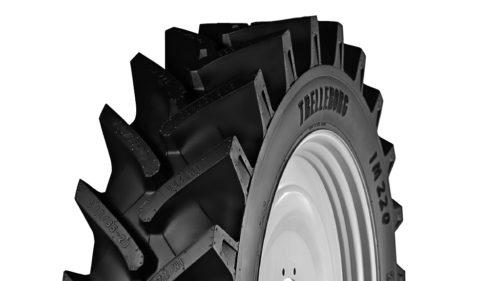 Trelleborg IM220 Trailer Tyre