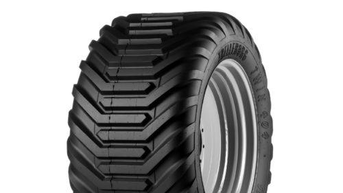 Trelleborg Twin Garden Tractor T404 Trailer Tyre
