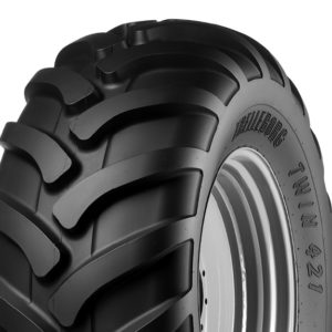 Trelleborg T421 Twin Implement Tyre