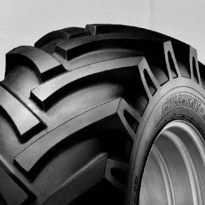 Vredestein A.S. Tyre
