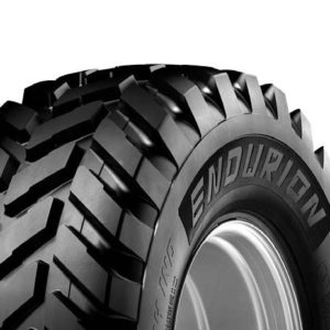 Vredestein Endurion Tyre