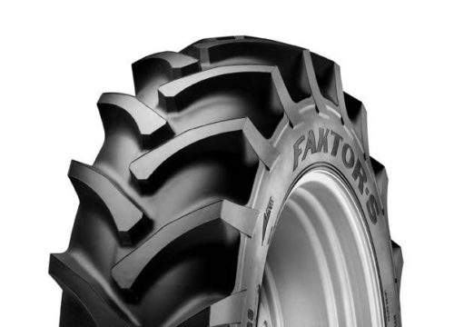 Vredestein Faktor-S Tyre