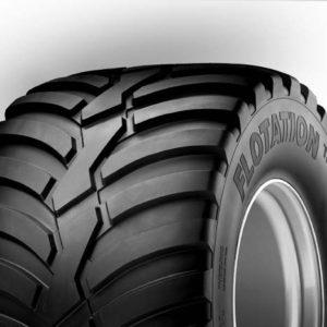 Vredestein Flotation Trac Tyre