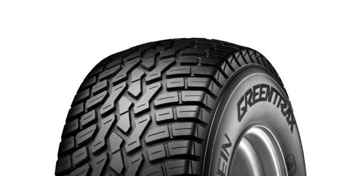 Vredestein Greentrax Tyre