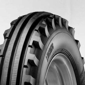 Vredestein Lug Ring Tyre