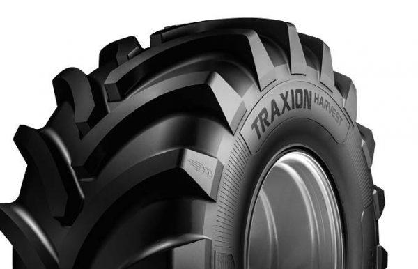 Vredestein Traxion Harvest Tyre
