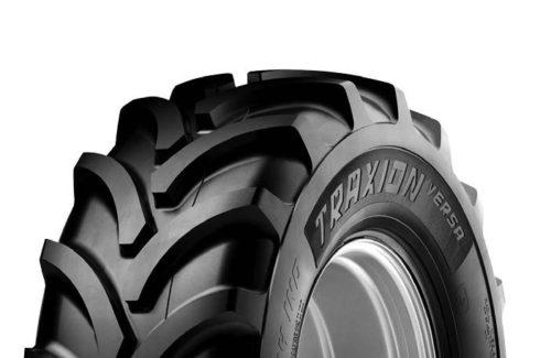 Vredestein Traxion Versa Tyre