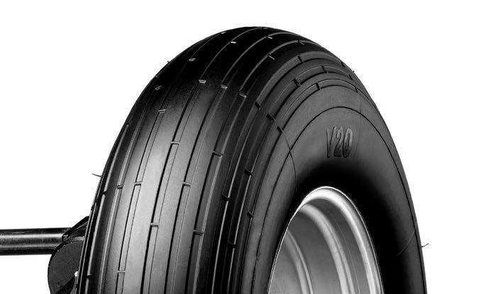 Vredestein V20 Tyre