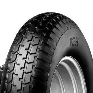 Vredestein V25 Tyre
